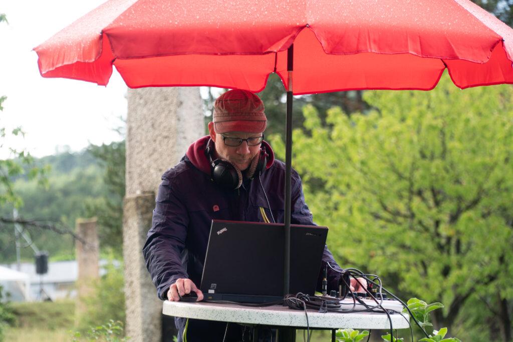 kammerwellenmusik – filip / Hausch / Mayer / Stotz